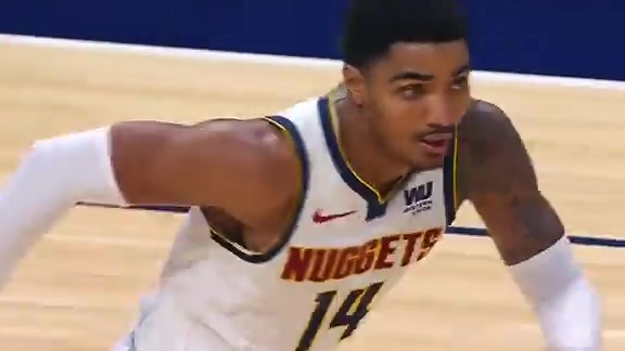 2018-19 Season Recap: Gary Harris