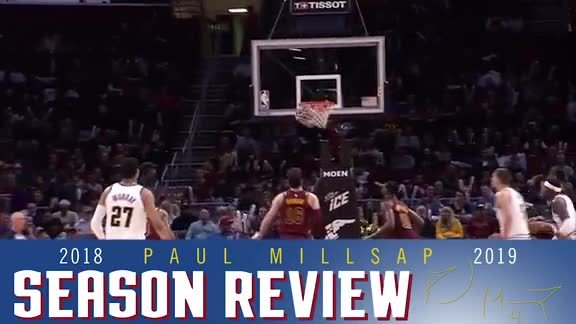 2018-19 Season Recap: Paul Millsap
