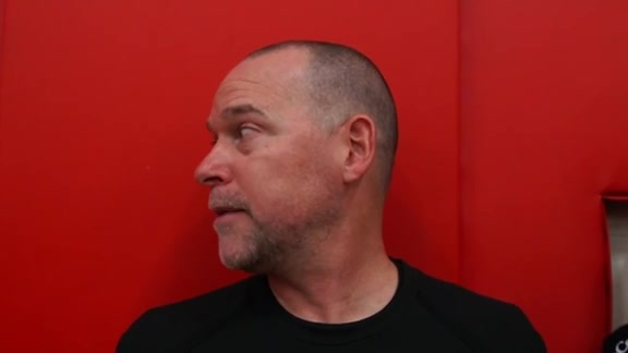 Nuggets Training Camp Day 2: Michael Malone interview