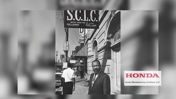 This Day in Black History: SCLC