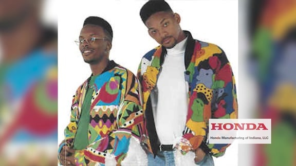 This Day in Black History: DJ Jazzy Jeff and the Fresh Prince