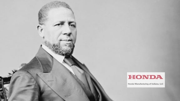 This Day in Black History: Hiram Revels