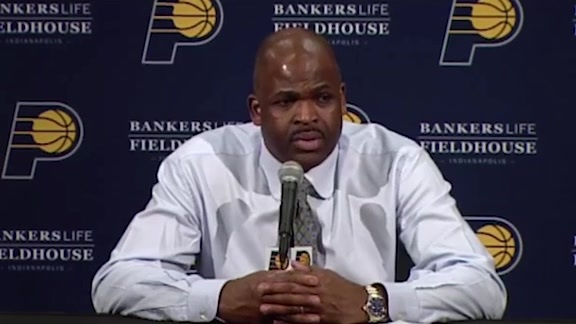 Postgame: McMillan Press Conference - Jan. 31, 2018