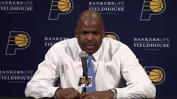 Postgame: Coach McMillan Press Conference - February 5, 2018