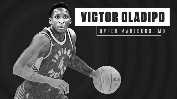 My Home Court: Victor Oladipo