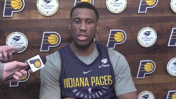 Pacers Seeking Strong Start to Closing Stretch
