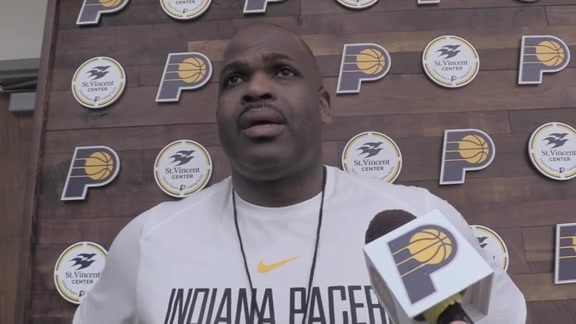 Practice: McMillan on Rematch with Mavs, Team's Health