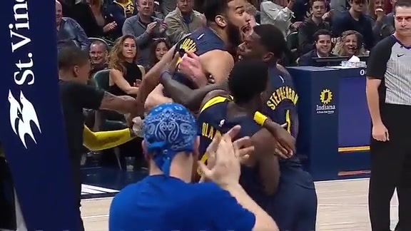 Indiana Pacers Best of February 2018