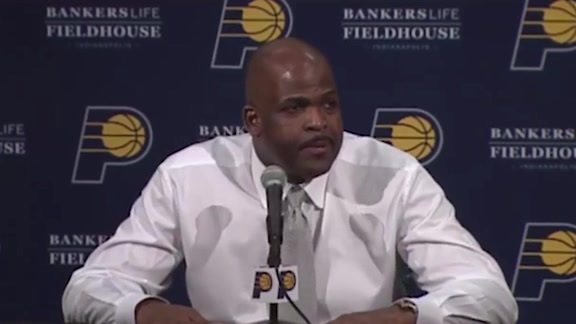 Postgame: McMillan Press Conference - March 7, 2018