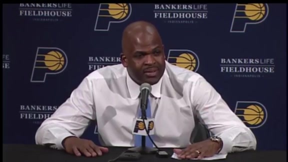 Postgame: McMillan Press Conference - March 25, 2018
