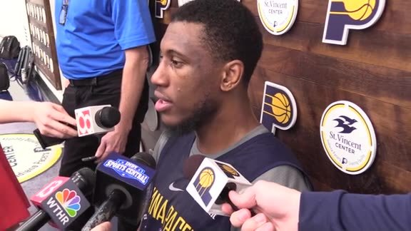 Pacers Believe in New Roster in Rematch vs Cavs