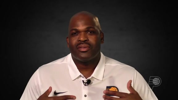 My Home Court: Nate McMillan