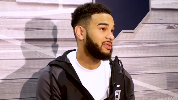 Cory Joseph 2018 Season Review
