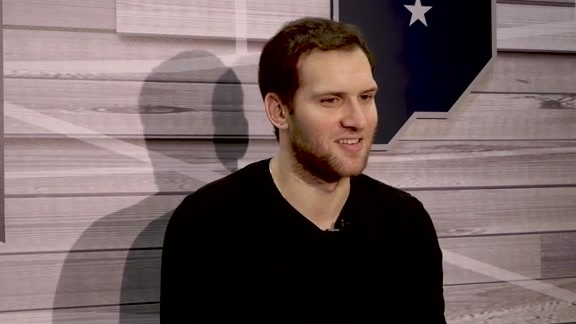 Bojan Bogdanovic 2018 Season Review