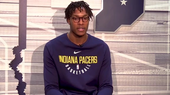Myles Turner 2018 Season Review