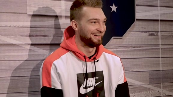 Domantas Sabonis 2018 Season Review