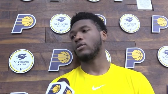 2018 Draft Workouts: Marcus Derrickson