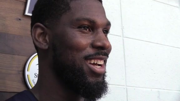 Alex Poythress on Summer League Expectations