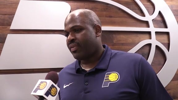 McMillan on Extension, Expectations for Future