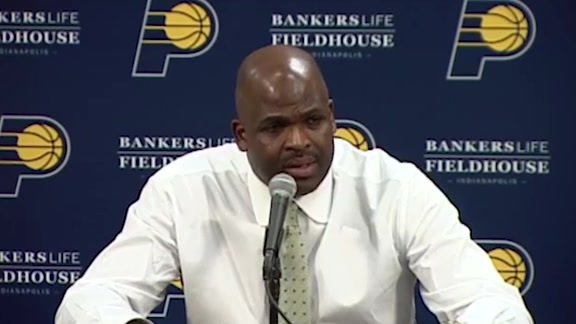 Postgame: McMillan Press Conference - Oct. 17, 2018