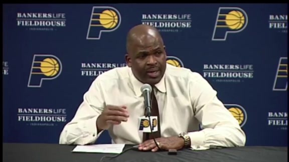 Postgame: McMillan Press Conference - Oct. 20, 2018