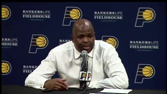 Postgame: McMillan Press Conference - Nov. 7, 2018