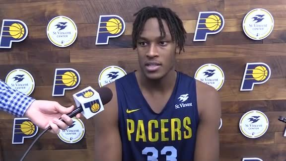 Pacers Looking for Faster Pace Without Hurting Defense
