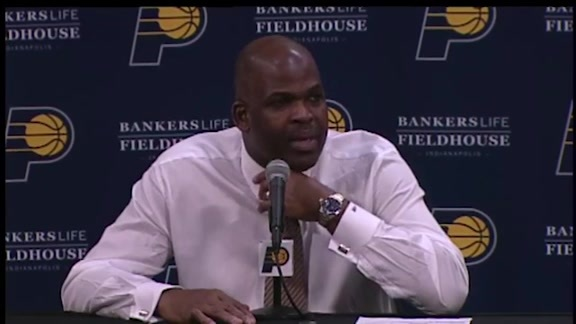 Postgame: McMillan Press Conference - Dec. 10, 2018