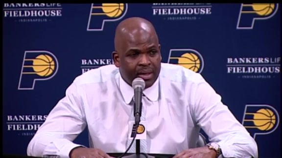 Postgame: McMillan Press Conference - Dec. 12, 2018