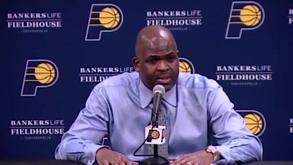 Postgame: McMillan Press Conference - Dec. 16, 2018