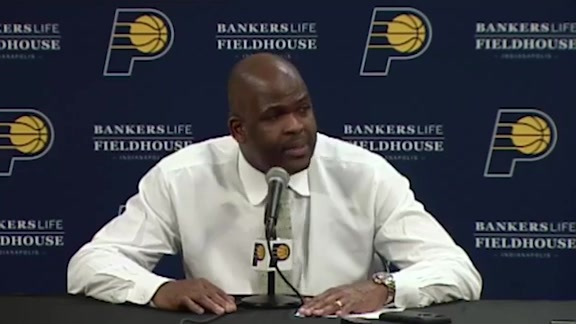 Postgame: McMillan Press Conference - Dec. 31, 2018