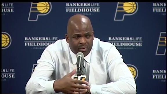 Postgame: McMillan Press Conference - Jan. 15, 2019