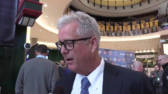 FOX Sports Indiana GM Jack Donovan on Importance of Basketball Day Indiana