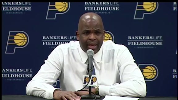 Postgame: McMillan Press Conference - Feb. 5, 2019