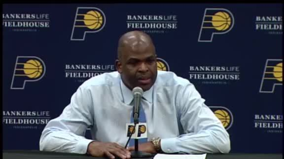 Postgame: McMillan Press Conference - Feb. 11, 2019