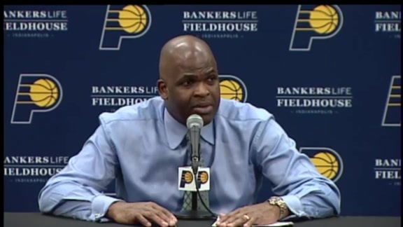 Postgame: McMillan Press Conference - Feb. 22, 2019