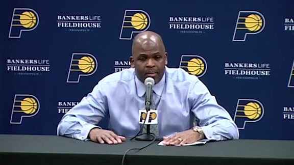 Postgame: Nate McMillan Press Conference - March 12, 2019