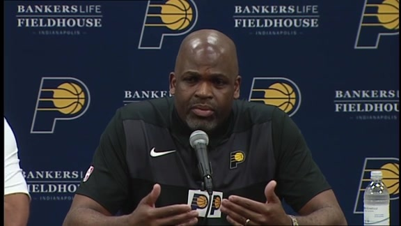 2019 Postseason Press Conference: Nate McMillan's Opening Statement