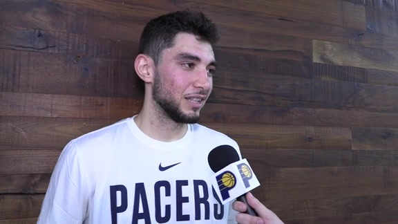 2019 Draft Workouts: Ty Jerome