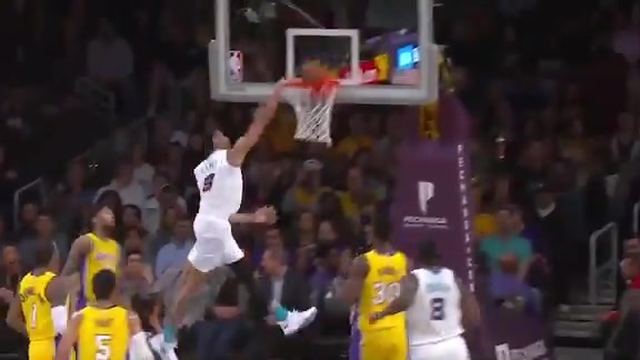 Highlights: Jeremy Lamb
