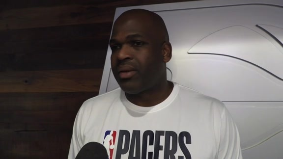Pacers Prepared for Griffin-less Pistons