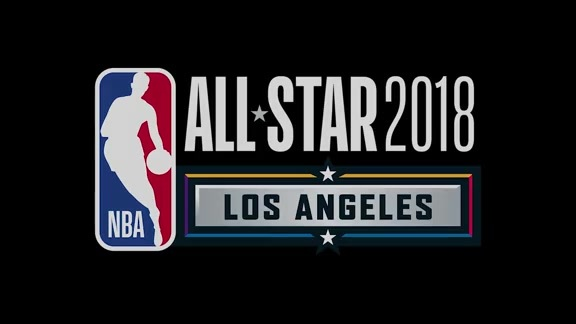 NBA All-Star 2018 Weekend Recap
