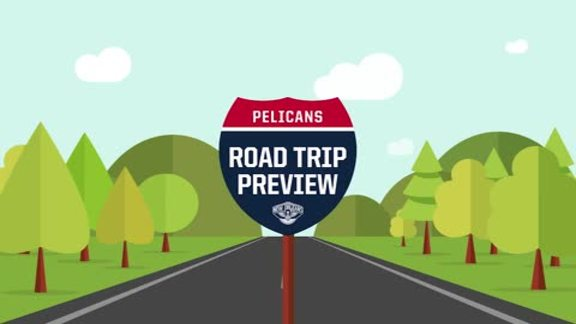 Pelicans Road Trip Preview: Milwaukee