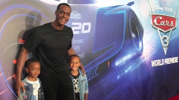 Outside the Paint: Rajon Rondo