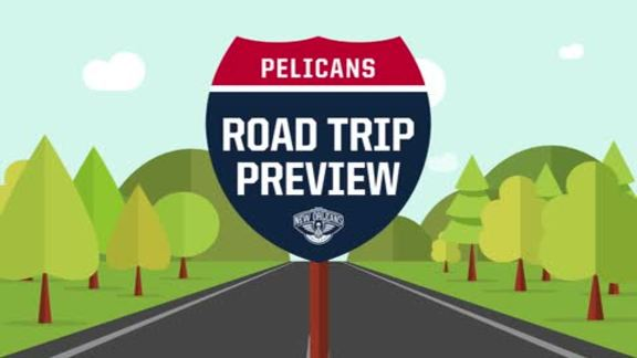 Pelicans Road Trip Preview: San Antonio