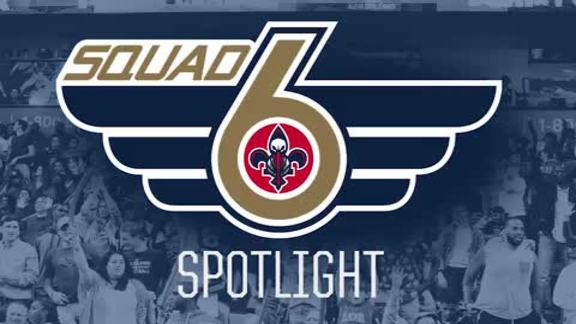 Squad 6 Spotlight with Howie and Nancy