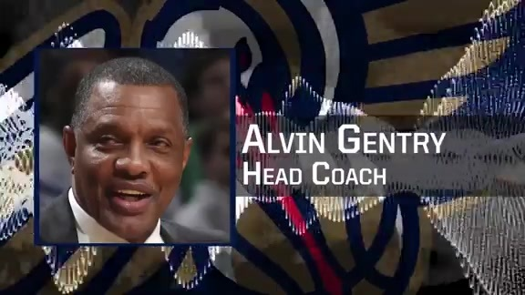 Gentry: 'We have a monumental task ahead of us'