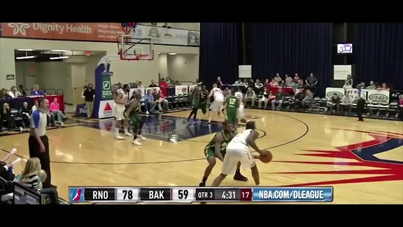 Pelicans players welcome the NBA G League to Birmingham