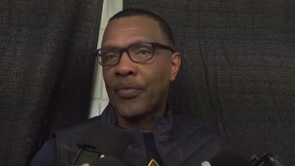 Pelicans vs. Timberwolves Postgame: Head Coach Alvin Gentry 11-15-18