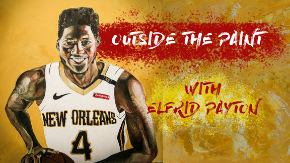 Outside the Paint: Elfrid Payton